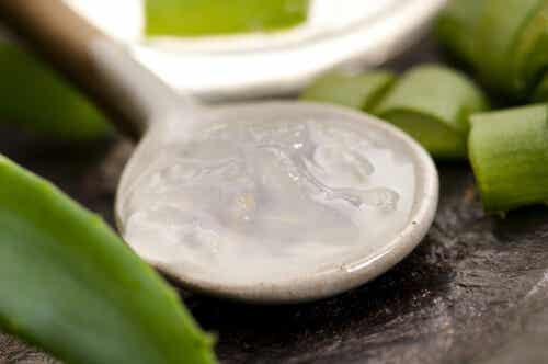 Tratament pentru vergeturi cu remedii naturale