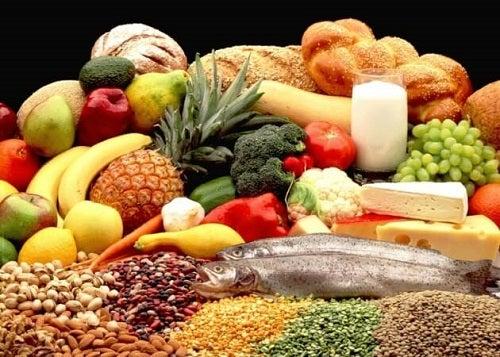 Fructele te protejează de Alzheimer