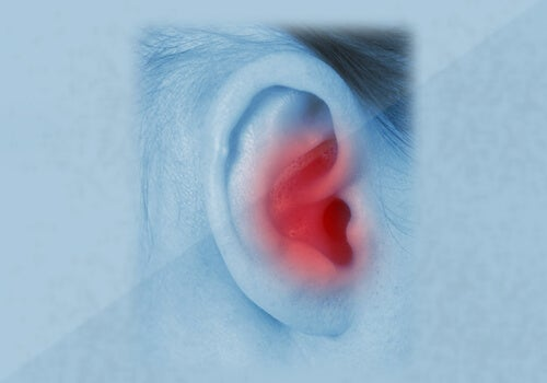 Durere-ureche