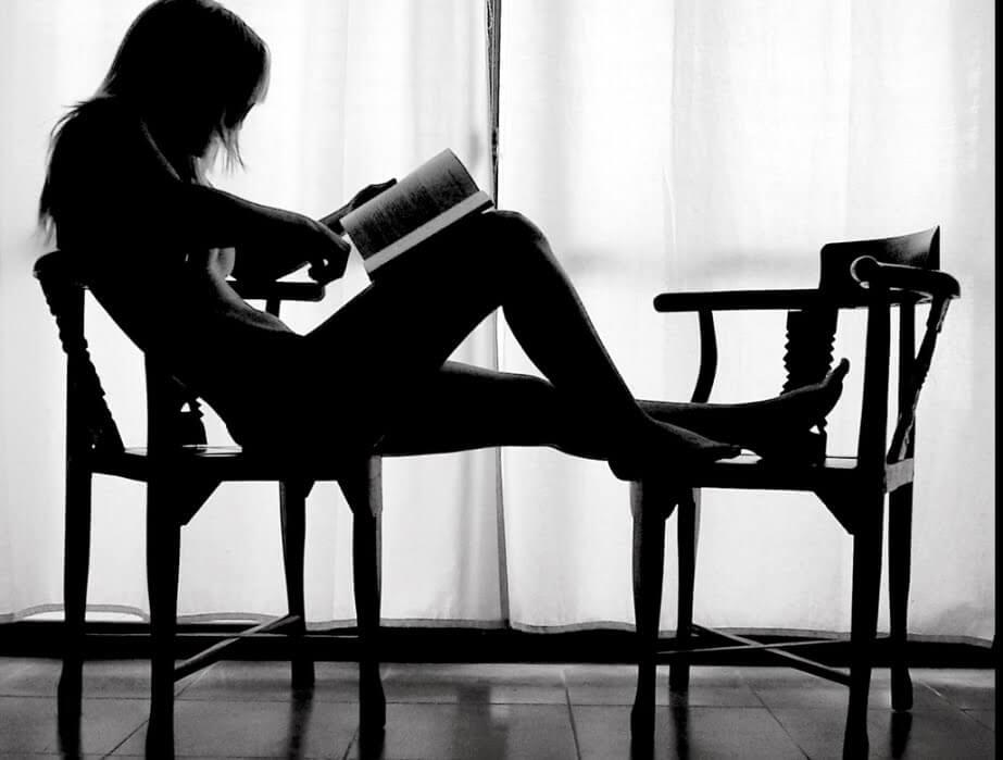 Timp pentru citit o carte dimineața
