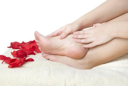 Picioare-sanatoase