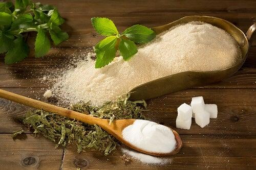 Dacă vezi semne ale îmbolnăvirii ficatului evită zahărul