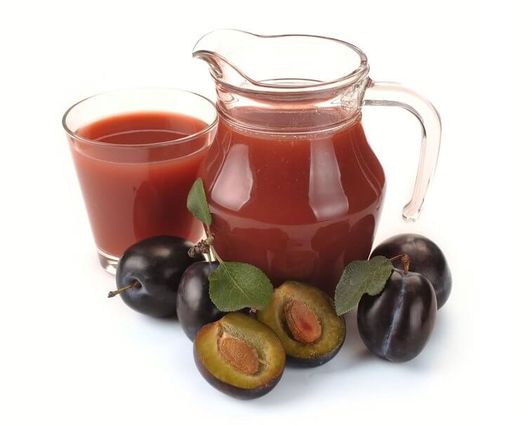 Suc-de-prune