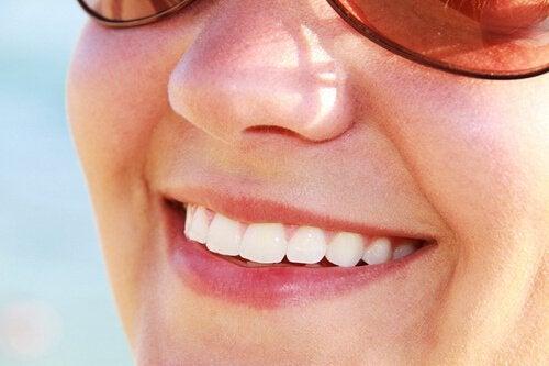 Beneficiile consumului de mere verzi pentru dantură