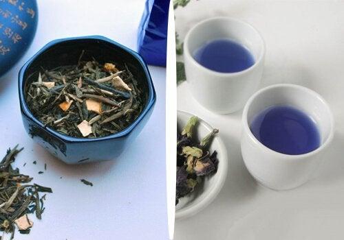 ceaiul global de slăbire
