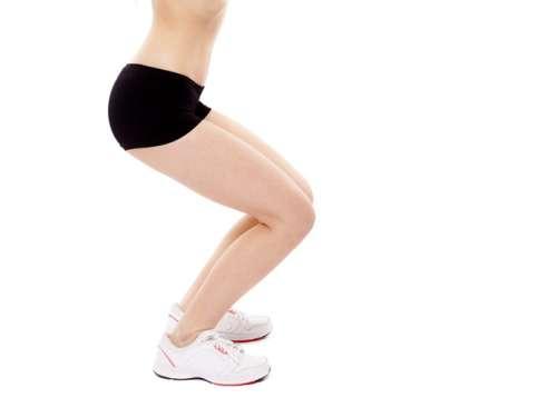 Cele mai bune exerciții pentru tonifierea picioarelor