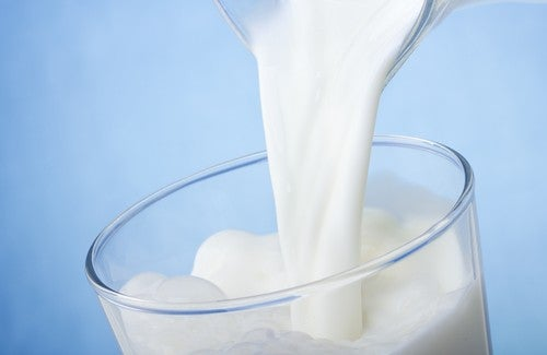 Fără lactate în caz de intestin iritabil