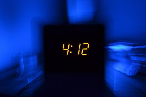 Remedii naturale pentru insomnie