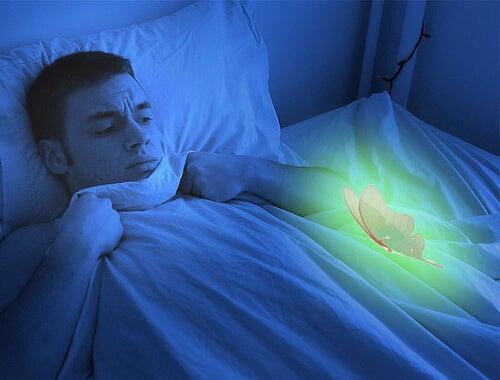 Insomnia este un dezechilibru ce afectează mulți oameni