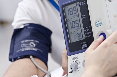 Tipuri de durere și monitor cardiac