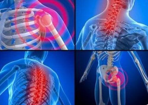4 tipuri de durere ce nu trebuie ignorate