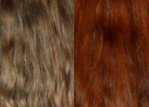 Încearcă să-ți vopsești părul cu extracte naturale!