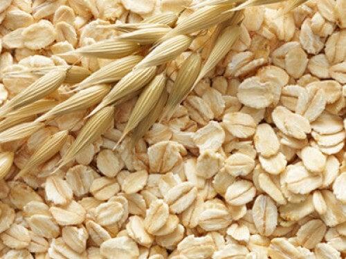 Ține sub control colesterolul consumând fibre