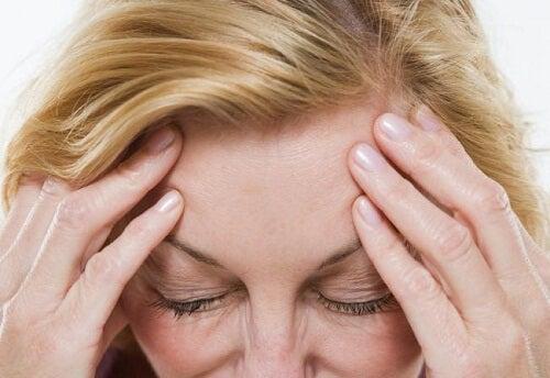 Menopauza. Cum să ameliorezi simptomele