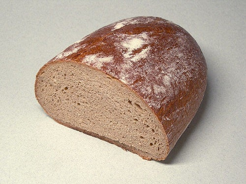 Cea mai sănătoasă pâine pe bază de secară