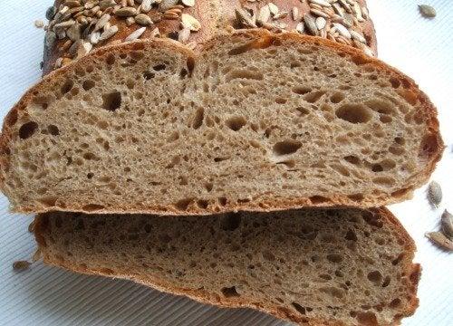 Care este cea mai sănătoasă pâine?