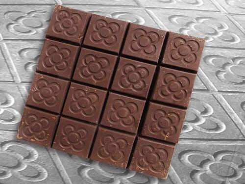 Cele mai bune afrodiziace naturale includ ciocolată