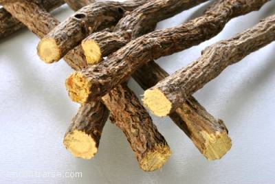 Licorice este folosit ca unul dintre acele alternative naturale pentru Ibuprofen
