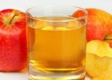 Aceelerează metabolismul cu mere