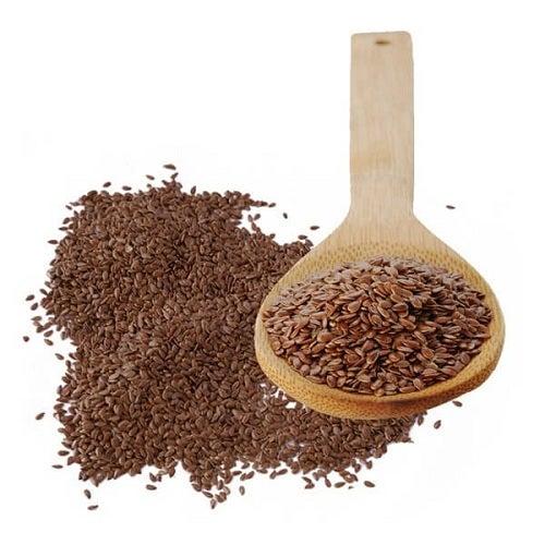 Semințele de in tratează constipația acută