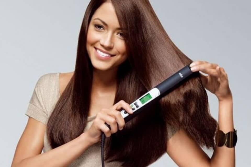 Sfaturi pentru un păr perfect, nu folosi chimicale