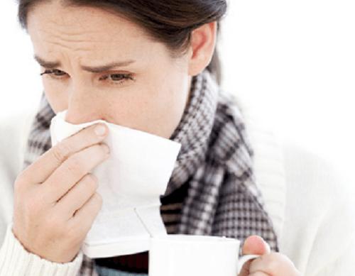 Sistemul imunitar slăbit induce gripe