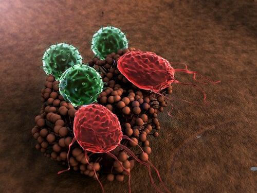 5 simptome că ai sistemul imunitar slăbit