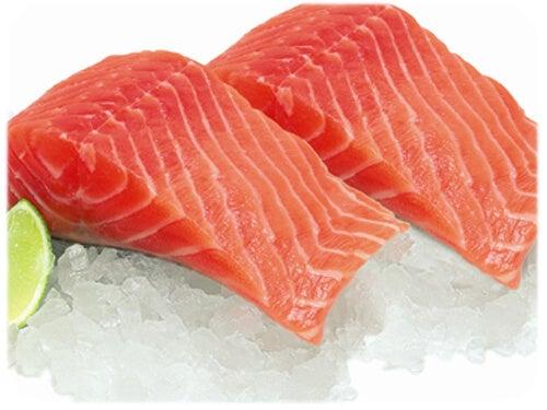 Somonul pe lista celor mai bune alimente antidepresive