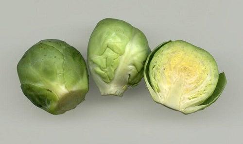 Varza în topul celor mai bune alimente antidepresive