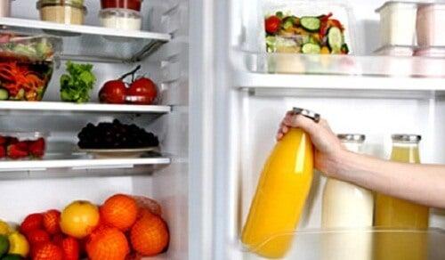 12 alimente ce nu trebuie congelate