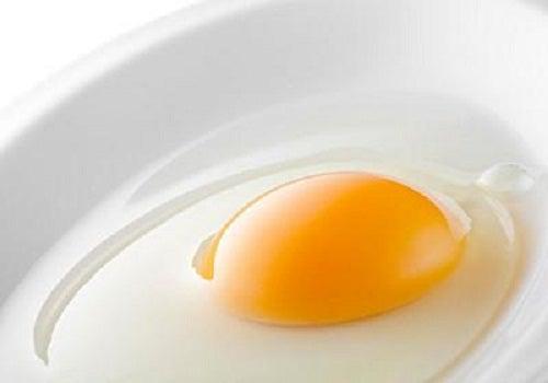 Alimente energizante: ouă