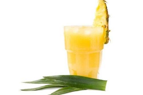 Ananasul și aloe vera te ajută să slăbești