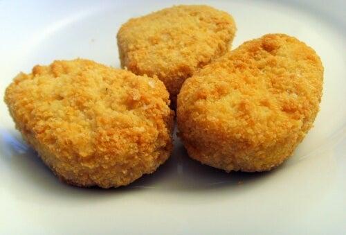 Adevărul neștiut despre chicken nuggets