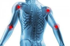dureri de durere în articulații mici boala articulară a coatelor și a genunchilor