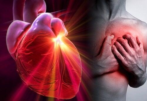 Hipertensiune arterială: atat ce cord