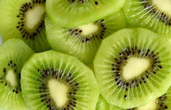 Kiwi accelerează metabolismul