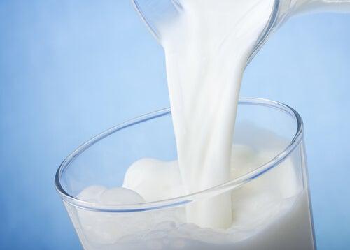 Laptele evitat în sindromul de intestin iritabil