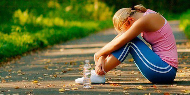 Mierea reduce oboseala