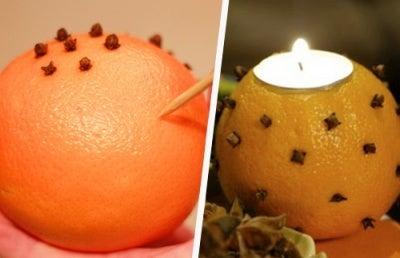 Parfum de portocală