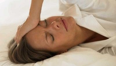 Tratează simptomele menopauzei!
