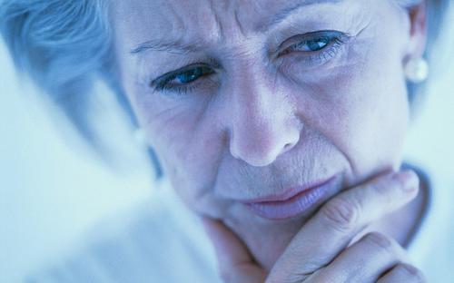 Îmbătrânire prematură