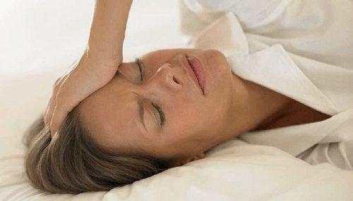 Anghinare pentru durere de cap