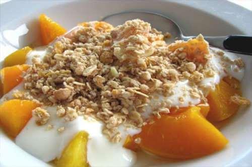 Beneficii ale ovăzului servit la micul dejun