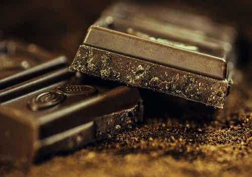 Beneficii oferite de ciocolata neagră pentru organism