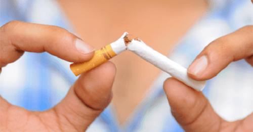 Cum să renunți la fumat