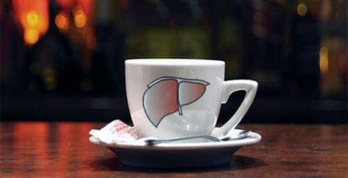 Ficat, cafea