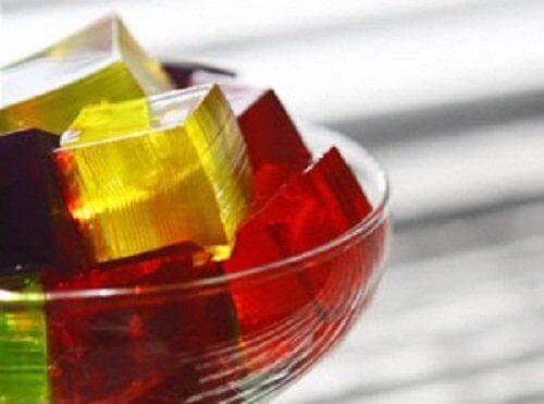 Scapi de durerile articulare cu gelatină