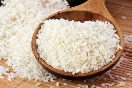 orez cu apă varicoasă