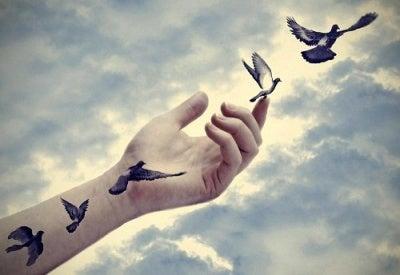 Relația de iubire depinde de tipul de personalitate