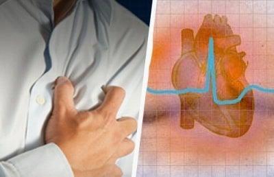 Simptomele aritmiilor cardiace